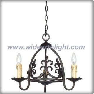 American ancient birdcage shape chandelier/pendant light (C80319)