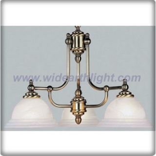Classical beautiful three lights chandelier with timeless look (C80304)