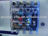 Residual Current Circuit Breaker (RCCB) (transparent case)