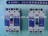Moulded Case Circuit Breaker (MCCB)