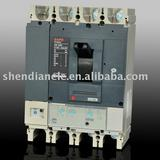 Moulded Case Circuit Breaker (630A 4P)