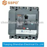 Moulded Case Circuit Breaker (NSX 160N 4P)