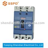 EZD series circuit breaker (16-100A)