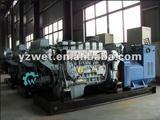 150KW/187.5KVA STYER (WD615.68DC) ship generator set
