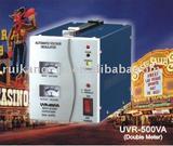 Power stabilizer (UVR-500VA, relay type, avr)