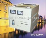 Servo motor type: SVC stabilizer (2000va )