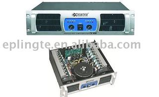 High Power Professional Audio Power Amplifier Supplier And Manufucaturer of Power Amplifiers