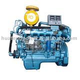R6105ZLC Diesel Marine Engine