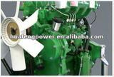 R4105ZT3 Tractor diesel engine