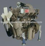 Ricardo R4105ZD1 Diesel engine for Generator