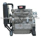 K4100D Diesel Engine for generator