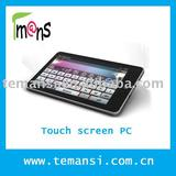 Newest Pda android OS WIFI 7.0 inch touchscreen portable computer/ Tablet PC