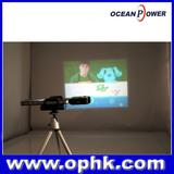 Overhead Projector for Iphone Ipad Ipod Itouch DVD DV VCD PMP