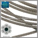 Triangular Strand Wire Ropes