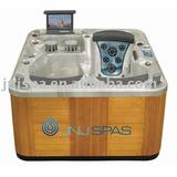 3person spa bathtub,outdoor spa tub SPA-519