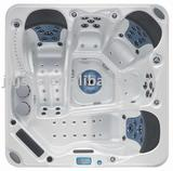 for 5 person with 15''TV hot tub/spa tub/outdoor spa