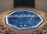 Whirlpool bathtub,drop-in spa(SPA-302)