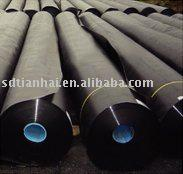 waterproof and anti-seep function HDPE geomembrane sheets