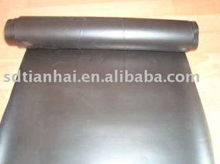 HDPE geomembrane is belong to waterproof sheet