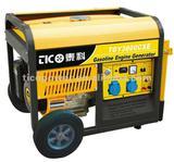 5kw open type diesel welder generator
