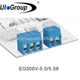 PCB Wire Protector Terminal block