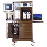 Compact Anesthesia Machine