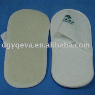 EVA high quality hotel bedroom slippers