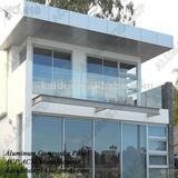 PVDF aluminium composite panel acp