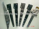 shedding lever/narrow fabric loom parts/needle loom parts/textile machinery parts