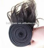 Nobel remy Indian hair extension / hair weavings / hair wefts