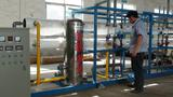 deionized water purification/ deionized water