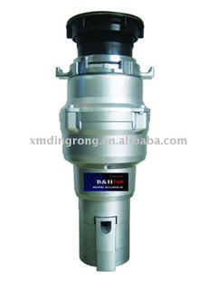 1/2HP Economy Food Waste Disposer For Home Using