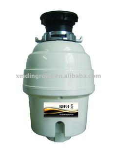 3/4HP Food Waste Disposer For Hotel