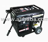 Diesel Generator 5.5KVA