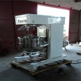 80L capacity Spiral mixer--Sunking brand