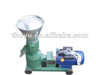 Bio Pellet Fertilizer Making Machine