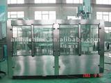 10000BPH Pure Water Filling Machine