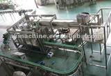 8000BPH Pure Water Filling Machine