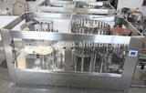 6000BPH Juice Filling Machine