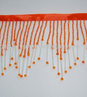 Handmade tassel Fringe For Decoration curtain omament