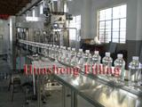 0.5-2L bottle water filling machine