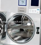 Door Enlarge of Pulse Vacuum Automatic High-pressure & temperature Steam Sterilizer Class-B LCD display