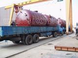 carbon steel storage tank(mild steel tank)