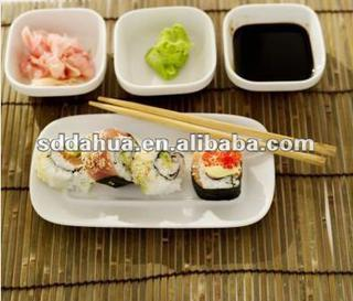 Pink Sushi Ginger