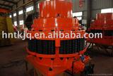 Industrial Spring Cone Crusher Equipment