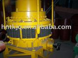 Widely Used Rock Spring Cone Crusher
