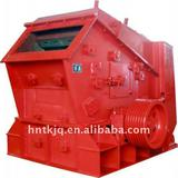 Limestone Jaw Glass Crusher