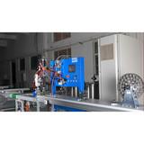 Volumetric adhesive dispensing system