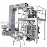 best price for potato chips packing machine for sell