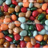 Pebble Chocolate candy
